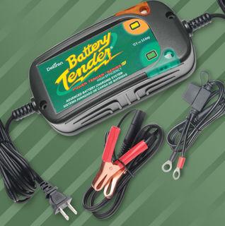 Battery-Tender-5A-Power-Tender-High-Efficiency