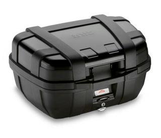 Givi-Trekker-MonoKEY-Top-Box-Black-52-Liter