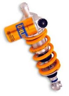 OEM-Aprilia-Ohlins-Rear-Shock-2B001705