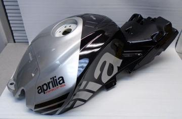 Af1 Racing 2009 2020 Rsv4 Oem Bodywork