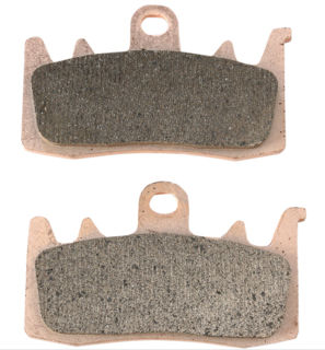 EBC-Double-H-Front-Brake-Pads