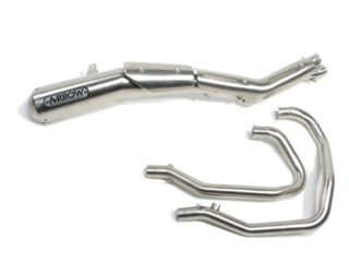 OEM-Moto-Guzzi-Scrambler-V7-II-Arrow-Full-System