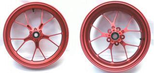 OEM-Aprilia-Forged-Aluminum-Wheels-Red