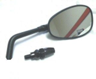 OEM-Moto-Guzzi-RH-Mirror-Black-2B003766