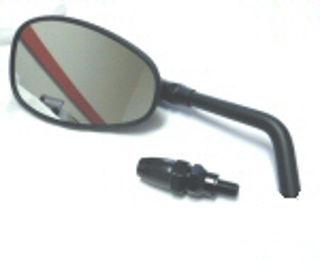 OEM-Moto-Guzzi-LH-Mirror-Black-2B003767