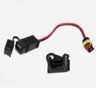 OEM-Moto-Guzzi-USB-Socket-Kit-2S000983