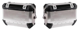 SW-Motech-TraX-Evo-37-Liter-Bag-Set-Silver