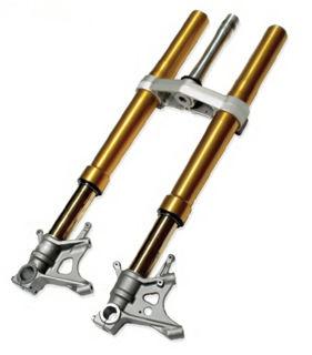OEM-Aprilia-Ohlins-NIX-30-Front-Forks-606622M