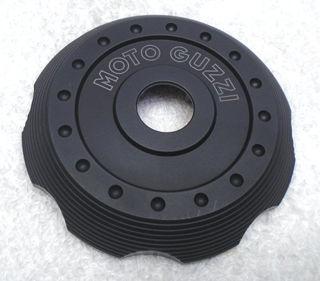 OEM-Moto-Guzzi-Billet-Gas-Cap-Blk-2B0046395