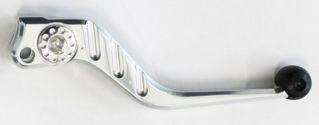Moto-Guzzi-Adjustable-Front-Brake-Lever-606453M