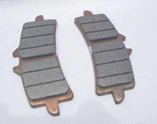 OEM-Aprilia-Front-Brake-Pads-2B005395