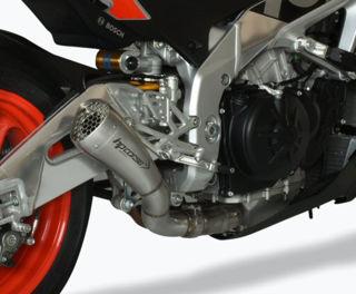 HP-Corse-Hydorform-Corsa-Short-Satin-Stainless