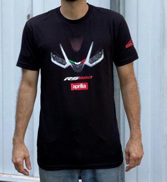 Ảnh của Aprilia T-Shirt, RS660 by AF1 Racing - AF1-Tshirt-RS660