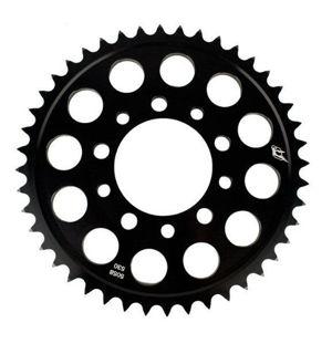 Obrázek Driven Racing 520 Aluminum Rear Sprocket - Black