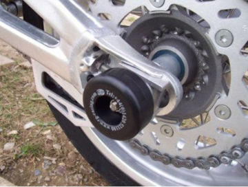 Imagem de R&G Racing Rear Axle Slider For SXV & RXV
