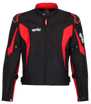 Obrázek Aprilia Accessories Light Riding Jacket 2020