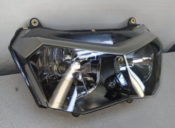 Bild von Used Headlight For '01-'07 Caponord