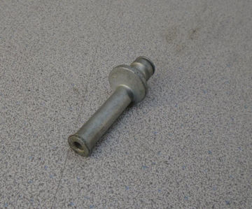 Picture of Used Adjustable Toe Peg