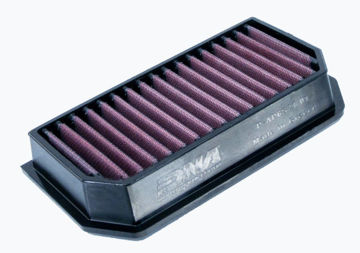 DNA High Performance Air Filter For RS660 - P-AP6S21-01 の画像