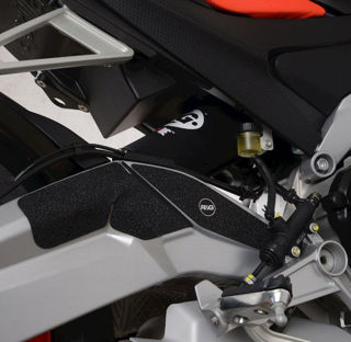 Picture of R&G Racing Swingarm Heel Protectors For RS660 & Tuono 660