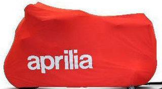 Picture of Aprilia Accessories Bike Cover Tuono 660 - 607591M
