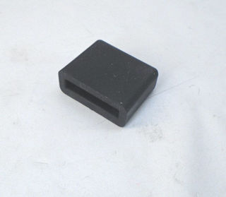 Picture of OEM Aprilia Saddle Hold Down Rubber - 2B005994