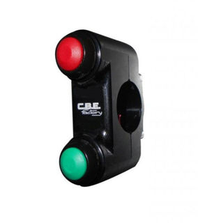 Picture of CBE Factory +/- Traction Control Selector