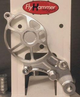 Picture of Flyhammer Racing Sprocket Cover - MK II for V4's