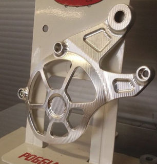Picture of Flyhammer Racing Sprocket Cover for 660's