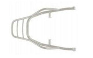 Picture of OEM Moto Guzzi Rear Rack, Chrome -2S001524