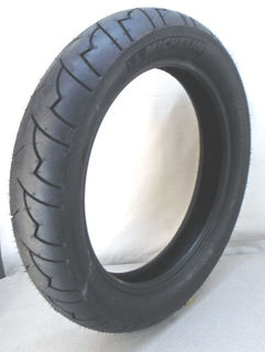 Picture of Michelin Road Classic Rear Tire 150/70-17