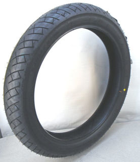 Picture of Bridgestone BT46 Front Tire 100/90-18