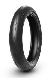 Picture of Pirelli Diablo Rosso IV Front Tire  120/70ZR17