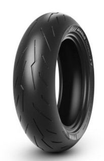 Picture of Pirelli Diablo Rosso IV Rear Tire  190/55ZR17