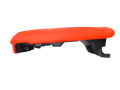 Picture of Rear saddle, red - AP8129514