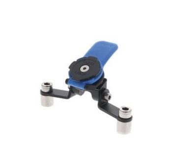 Picture of Evotech Performance Quadlock Compatible Handlebar Clamp Kit - PRN014568-015450-01