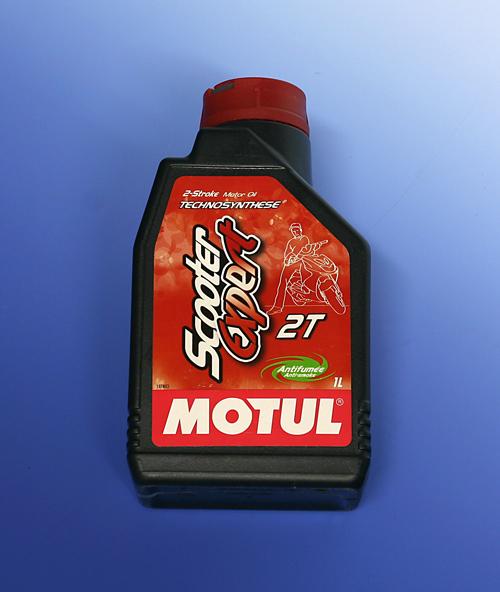 expert 2 stroke motor oil