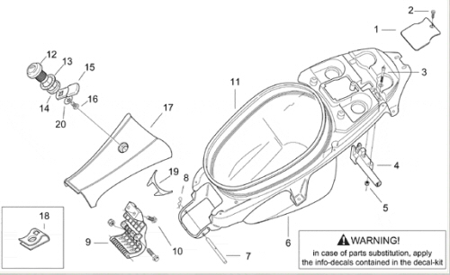 aprilia rs 50 2000 wiring diagram