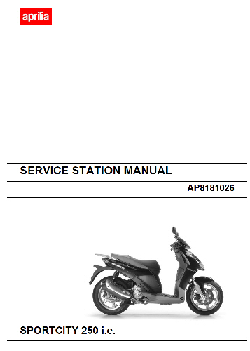 piaggio vespa gts300 super 300 service repair manual pdf