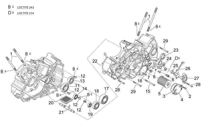 ktm 65 parts diagram html