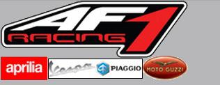 AF1 Racing:Aprilia-Vespa-Moto Guzzi