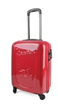 OEM Vespa Trolley Suitcase, Red - 606212M