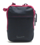 Vespa Mini Messenger Bag, Black - 606339M001