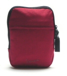 Vespa Mini Messenger Bag, Red - 606339M002