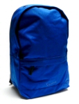 Vespa Accessory Backpack, Blue 606343M005