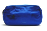 Vespa Toiletries/Shaving Bag, Blue - 606346M003