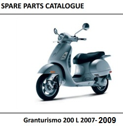 on vespa gt200 wiring diagram
