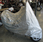 Prima Indoor/Outdoor Vespa Large Frame Cover